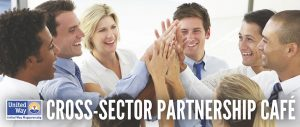 cross-sector partnership cafe
